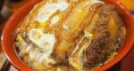 狐狸庵 (こりあん) | めっちゃ男性ウケするカツ丼が大野城に。