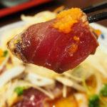 [ランパス12店目]博多華丸・大吉先生や水卜ちゃんも来店!かつおのたたき定食の為に早起きよ!長浜の「おきよ食堂」